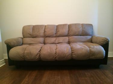 Klik Klak Sofa Bed Kingston Ontario 650 Furniture For